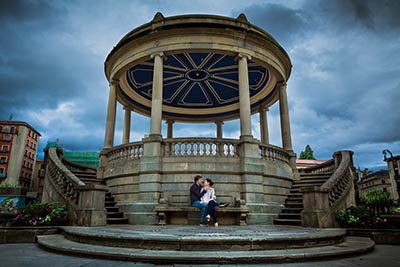 Fotografo de boda en Navarra