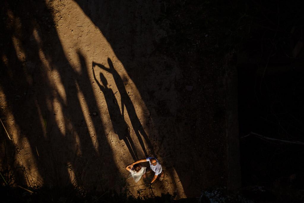 Fotografo en Mas de las Matas
