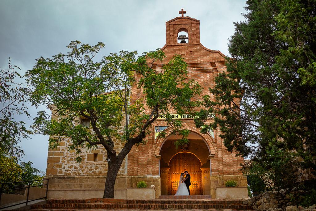 Fotografo de boda en Teruel