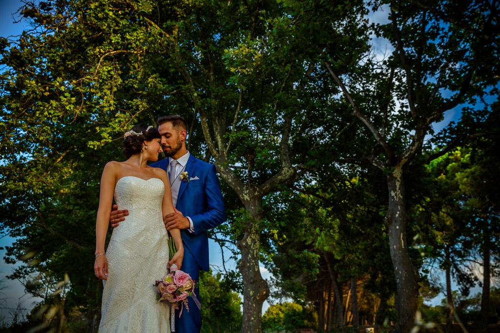Fotografo boda finca hacienda las flores zaragoza