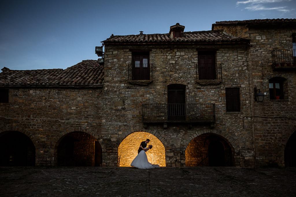 Fotografo en Ainsa Huesca