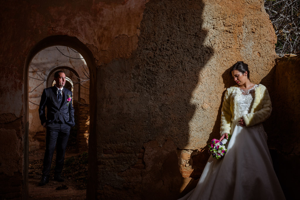 Fotografos Zaragoza Belchite