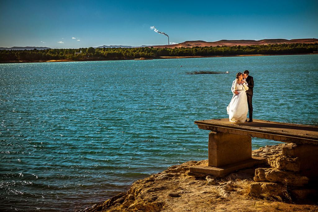 Victor Magallón fotografo de boda
