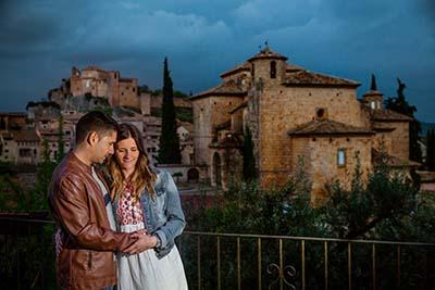 Fotografo de preboda en Huesca