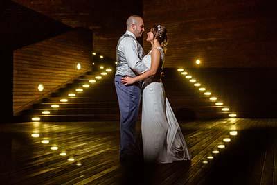 Fotografo de boda Hotel Hiberus de Zaragoza