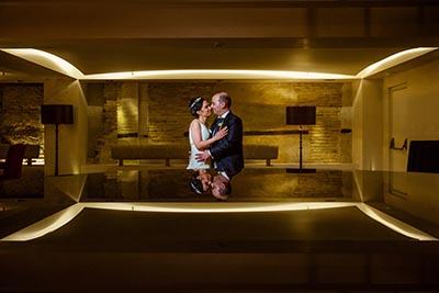 Fotografo boda Hotel Alfonso Zaragoza