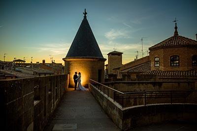 Fotografo postboda en Navarra