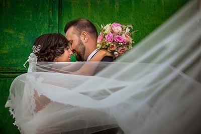 Fotografo de boda Tierra Bella Zaragoza